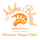 $PARADISE-aloha blend logo