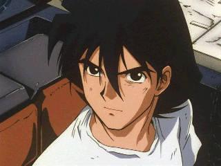 バナりんのブログ 『オードリーの野望』-シロー・アマダ少尉