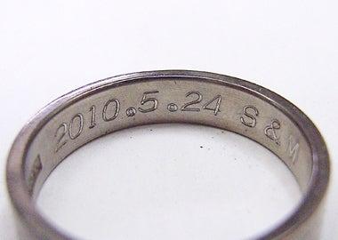 $沖縄で婚約&結婚指輪の上手な見つけ方-沖縄 結婚指輪 婚約指輪 005