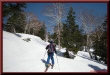 ロフトで綴る山と山スキー-0425_0912