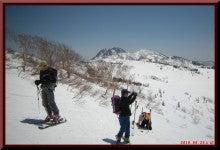ロフトで綴る山と山スキー-0425_1114