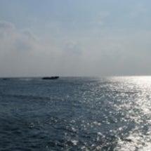 沖縄・波乗り 渋滞を…