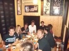 居酒屋HUB group  南風見一樹~かずきんぐ~ の「明日やろうは馬鹿野郎!!」