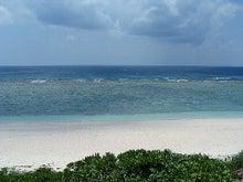 こころの夢ノート-与論島2
