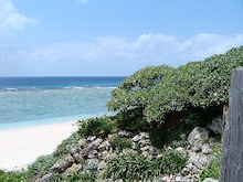 こころの夢ノート-与論島1