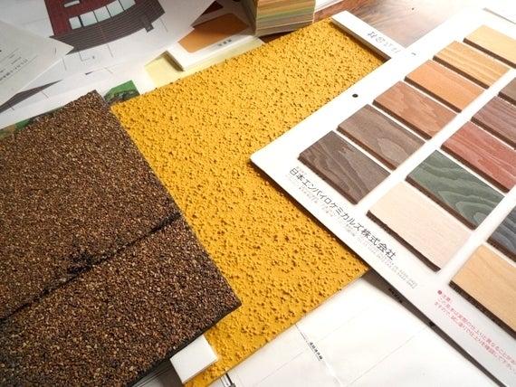 $リノベーションで北海道の豊かな暮らし-札幌リノベーション住宅、色決め