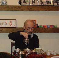 Cafe彦 日記 -先生