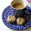 手作りクッキーをおやつに「ヴォイトレ」のことの画像