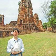 タイで甦る、前世の記…