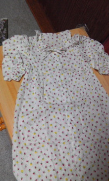 tidanobuのブログ-ドレス