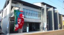 HAPPYのブログ-川の駅1