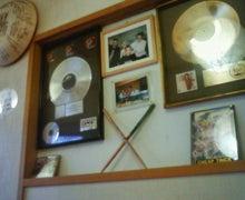 音楽と私-ゴールドディスク