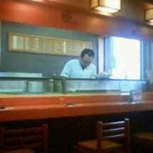 亀戸で寿司!