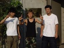 和太鼓とドラムのユニット我龍のブログ-我龍レコーディング2006