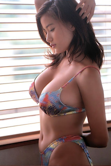 Rin aoki 04 japanese big boob - 1 part 6