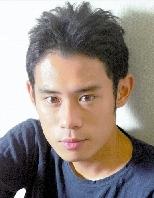 伊藤 淳史 チビノリダー