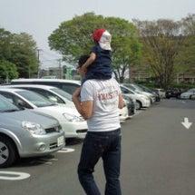 駒沢公園!