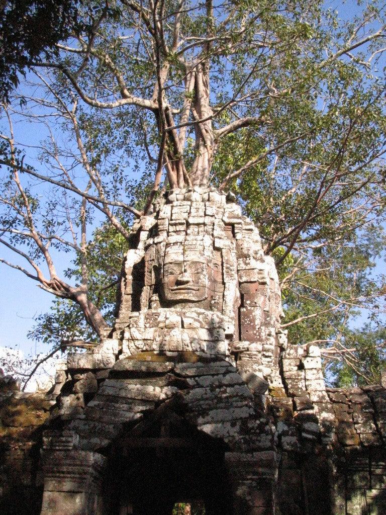 カンボジアのブログ