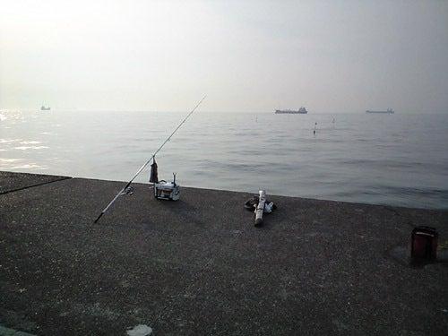 外道大王の釣行記