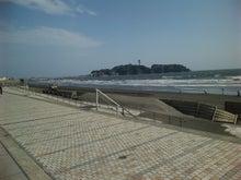 シニアランナーのランニング日記-鎌倉・江の島マラニック