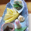 子どもの日のかぶと寿司。の画像