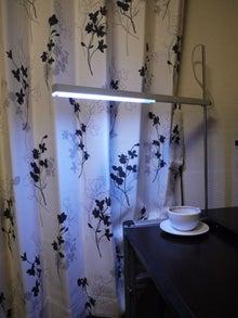 $DTM机 ◆ 自作のススメ-自作LEDデスクライト