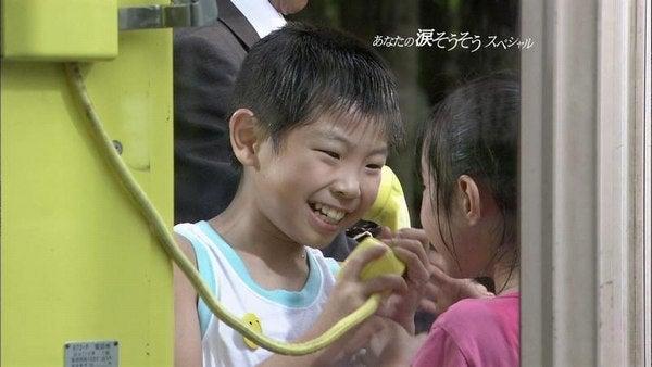 春名風花(ツグミ役)・荒井健太郎...