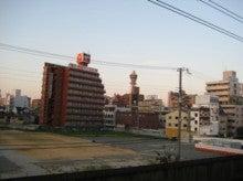 常磐線沿線日記-大阪