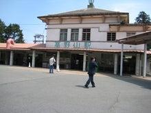 常磐線沿線日記-高野山駅