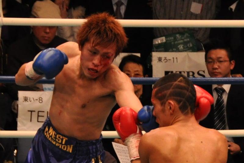 インタビュー 【2010/5/12 vs國...