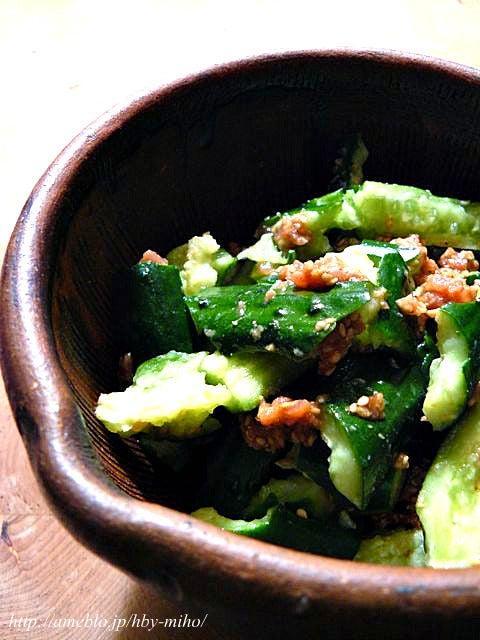 $ミホちゃんハウスの野菜レシピ