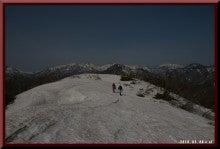 ロフトで綴る山と山スキー-0508_1428