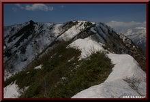 ロフトで綴る山と山スキー-0508_0938