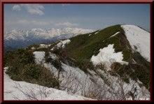 ロフトで綴る山と山スキー-0508_1128