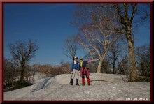 ロフトで綴る山と山スキー-0509_0624