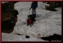 ロフトで綴る山と山スキー-0509_1221