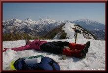 ロフトで綴る山と山スキー-0509_0840
