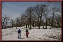 ロフトで綴る山と山スキー-0509_1025