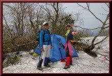 ロフトで綴る山と山スキー-0509_1053