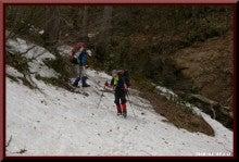 ロフトで綴る山と山スキー-0509_1213