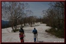 ロフトで綴る山と山スキー-0509_0953