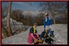 ロフトで綴る山と山スキー-0509_0708