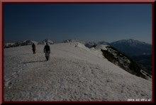 ロフトで綴る山と山スキー-0509_0800