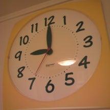 グッチーニの時計でし…