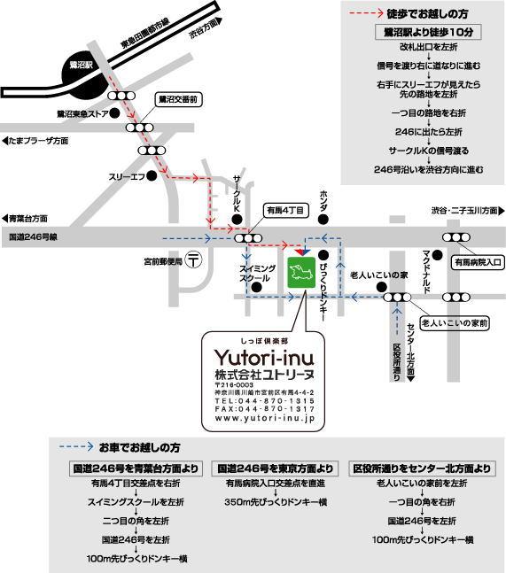 Angel'sTaleシーズー・レスキュー・ネットワーク神奈川本部