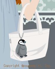 もんじゅのプペブログ-20100514_007ペンギン