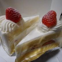 おまけブログ~ケーキ…