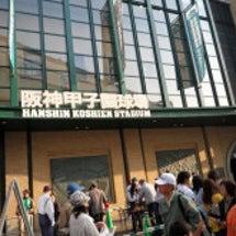 日本の8日目~甲子園…
