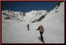 ロフトで綴る山と山スキー-0515_0715