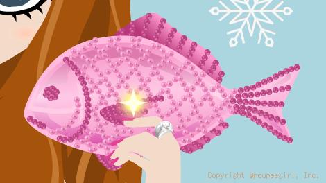 もんじゅのプペブログ-20100518_めで鯛クラッチpk